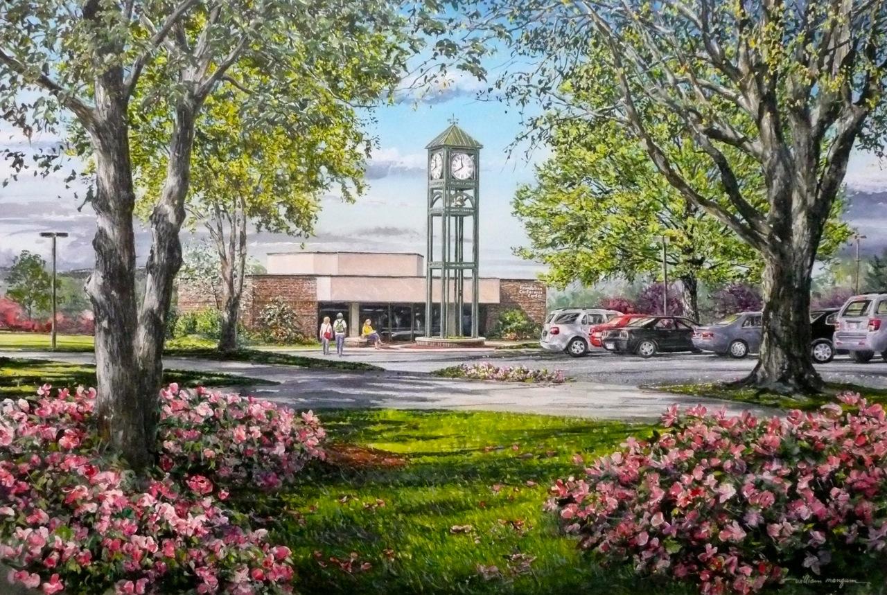 Garden Grove Nursing Home