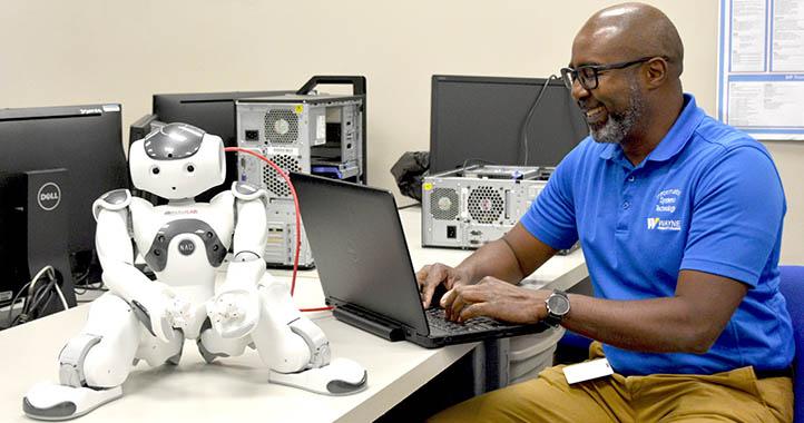 Wayne Community College Artificial Intelligence Program