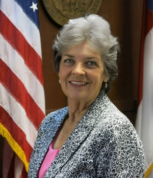 Janet K. Lowder, Vice-Chair