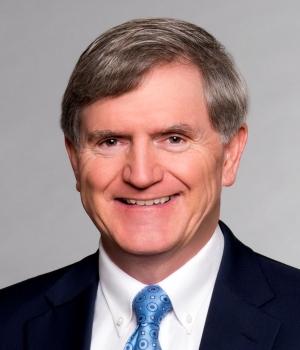 Mark Merritt portrait