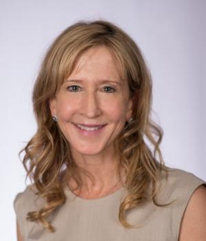Portrait of Ms. Sarah West