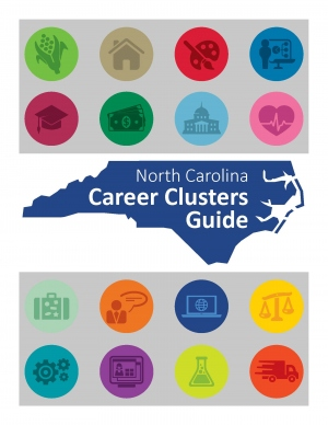 North Carolina Career Clusters Guide
