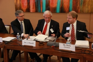 State Board of Community Colleges, UNC Board of Governors Sign Revised Agreement Improving the Transfer Process