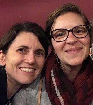 Innovators: Erin Bingham, Tanya McGhee