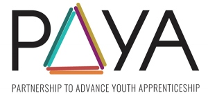 Partnership to Advance Youth Apprenticeship logo