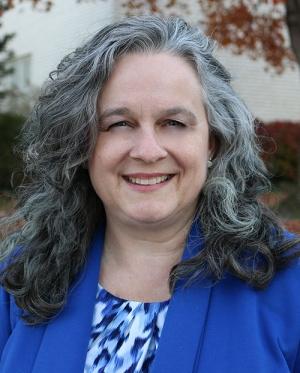 Dr. Rachel Desmarais