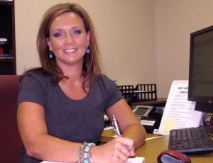 Amanda Sutphin, Wilkes Community College