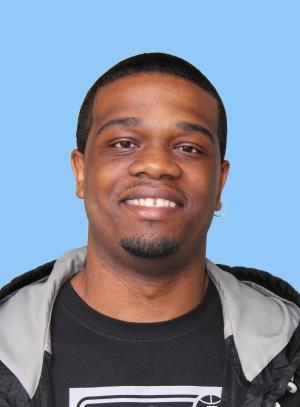 Malik Abdul-Rashid, Cape Fear Community College, Excellence Award 2012