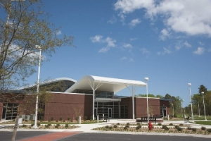 Regional Aviation and Technical Training Center in Currituck County