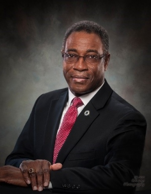 Dr. Lawrence L. Rouse