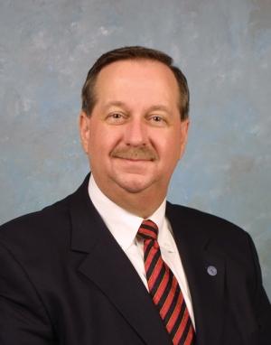 Dr. Steve Thornburg