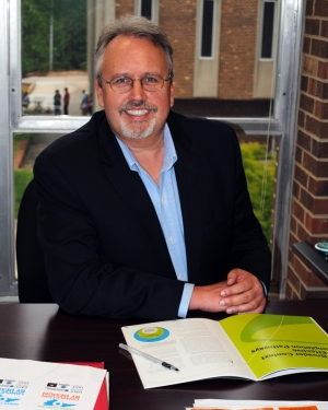 Ed Bowling, Guilford Technical Community College