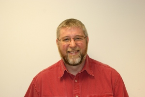 Gil Johnson, Durham Technical Community College, Excellence Award 2012