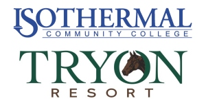 Isothermal Community College and the Tryon International Equestrian Center Named 2016 Distinguished Partners in Excellence