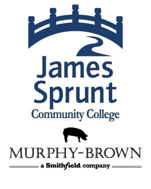 James Sprunt & Murphy Brown Photo