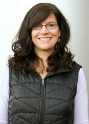 Kristen Thompson, Alamance Community College, Excellence Award 2012