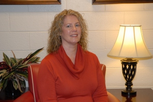 Rita Hatzimimis, Vance-Granville Community College, Excellence Award 2013