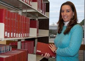 Robin Kerr, Coastal Carolina Community College, 2015 Academic Excellence Award Recipient