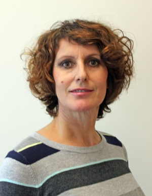 Sandhills CC 2016 Academic Excellence Award recipient Lindita Oelfke