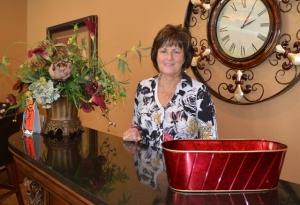 Sharon Maitland, Beaufort County Community College