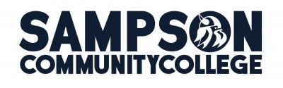 Sampson Community College Logo