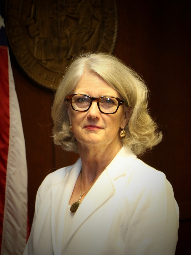 Mrs. Ann Whitford