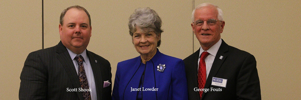 State Board Elects Vice-Chair Picture