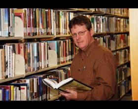 Steven Vernon, Sampson Community College, Excellence Award 2012