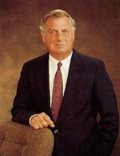 Dr. Ben F. Currin