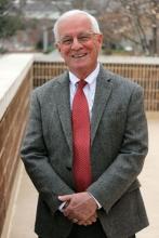 George Fouts, 2015 I.E. Ready Award Recipient