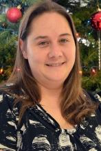 Isothermal CC 2016 Academic Excellence Award recipient Rachel Yvette Mercantini