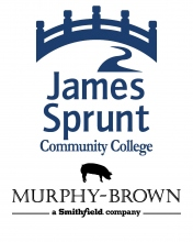 James Sprunt & Murphy Brown Photo