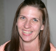Kimberly Harrelson, Richmond Community College, Excellence Award 2012