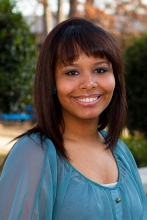 Tiana Hundley, Wake Technical Community College, Excellence Award 2012
