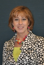 Vickie Wilkinson, Beaufort County Community College, Excellence Award 2014