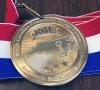 2018 Academic Excellence Award Medallion
